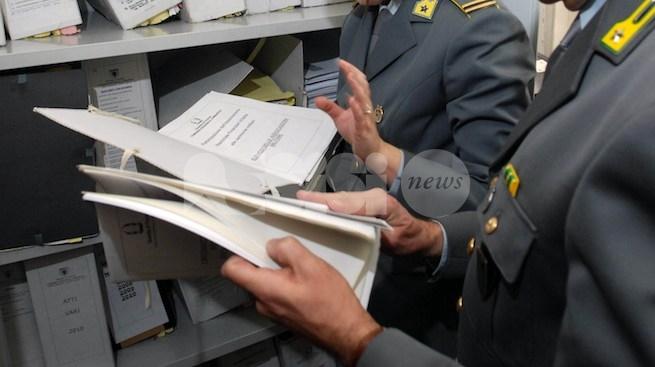 Azienda di cosmesi truccava anche i bilanci: maxi evasione fiscale scoperta ad Assisi