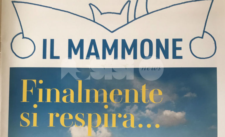La Nobilissima Parte de Sopra celebra Calendimaggio con Il Mammone 2019