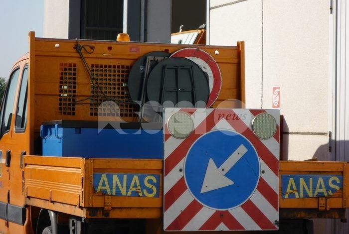 Cominciano i lavori di risanamento sulla SS75 a Ospedalicchio: chiuso lo svincolo sud