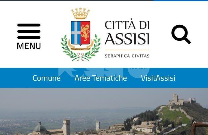 Nuovo sito del Comune di Assisi, i numeri e le curiosità