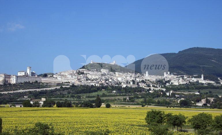 Enit, a Pasqua 2019 boom di stranieri in Italia, Assisi tra le mete top
