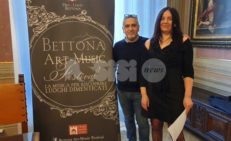 Bettona Art-Music Festival 2019 al via: il programma delle iniziative
