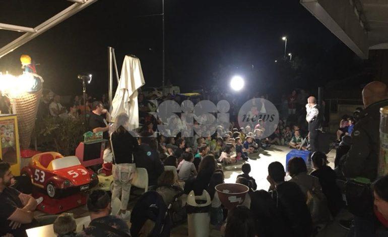 Dulcinea Gelateria festeggia 8 anni: eventi per grandi e piccoli
