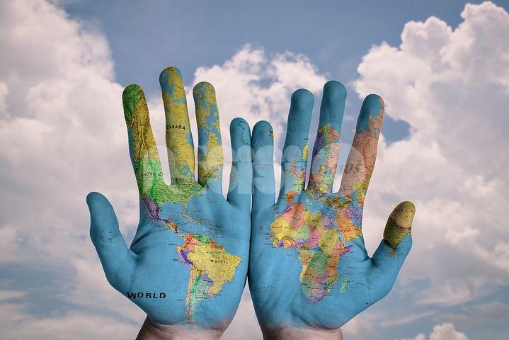 Giornata Mondiale della Terra, il video della Pro Loco Viole