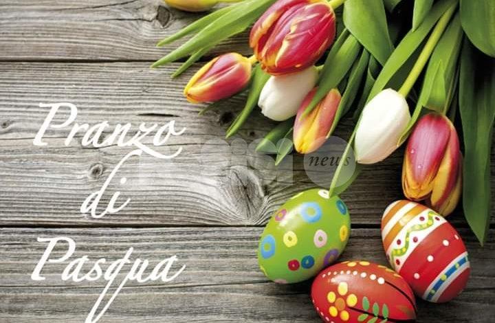 Il 21 aprile 2019 il pranzo di Pasqua da Magnavino: il menu
