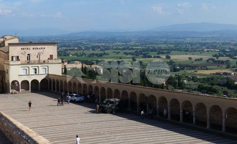 Hotel Subasio, il Tar di Reggio Calabria dichiara il ricorso inammissibile