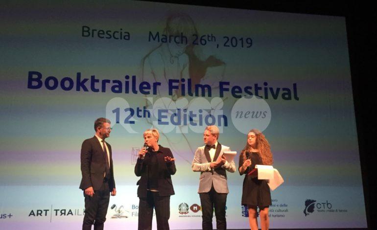 Booktrailer Film Festival 2019, gloria per l'Istituto comprensivo Assisi 3