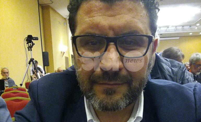 Lavori sulla Centrale Umbra, Luigi Bastianini chiede di segnalare l'uscita di Rivotorto a Santa Maria
