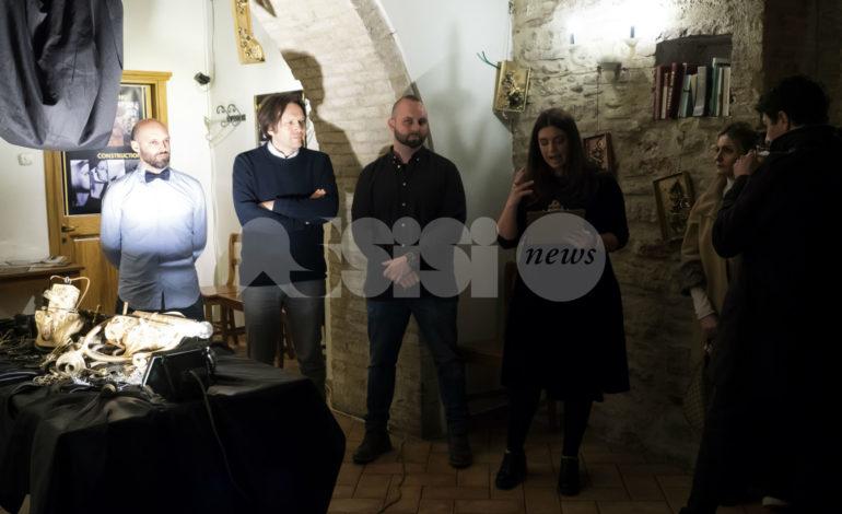La mostra Ucronia in 'trasferta' da Leonardo per la sua seconda open preview