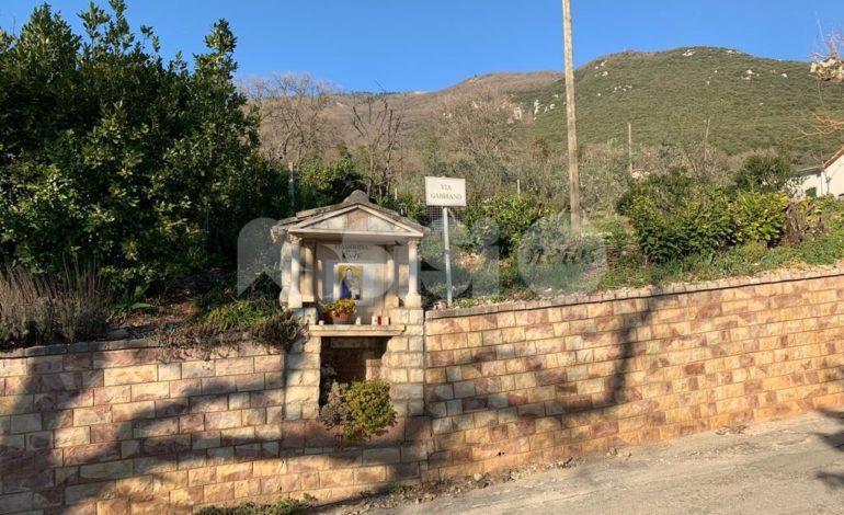 Via del Gabbiano a Capodacqua nel degrado: l'interrogazione di Uniti per Assisi