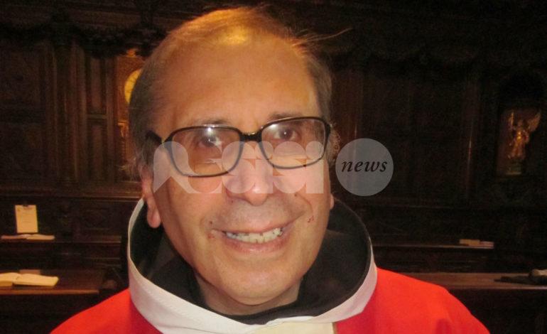 "Santa Maria degli Angeli piange fr. Francesco di Monaco, ""Padre Francescone"""