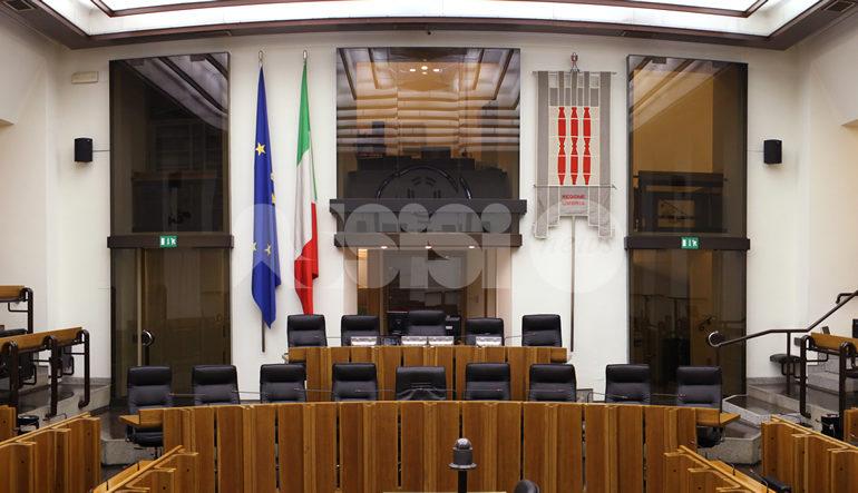 Valorizzazione dell'ospedale di Assisi, il consiglio regionale approva la mozione dei socialisti