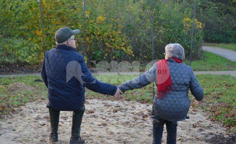 Torchiagina, all'Università dei Saggi si valorizzano gli anziani