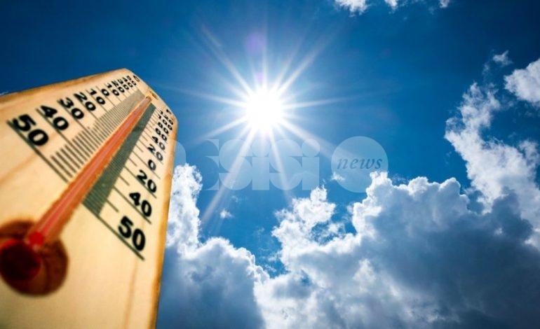 Meteo Assisi weekend 31 maggio-2 giugno 2019: finalmente il sole