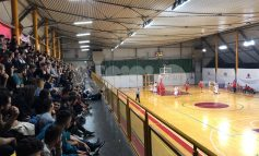 Basket, play-off: Virtus Assisi batte ancora Teramo in gara 2, C Gold vicina