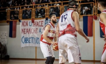 Virtus Assisi, finale play-off C Silver: battuta Tasp Teramo in gara 1