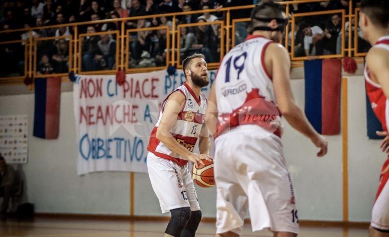 Virtus Assisi, finale play-off C Silver: battuta Tasp Teramo in gara 1