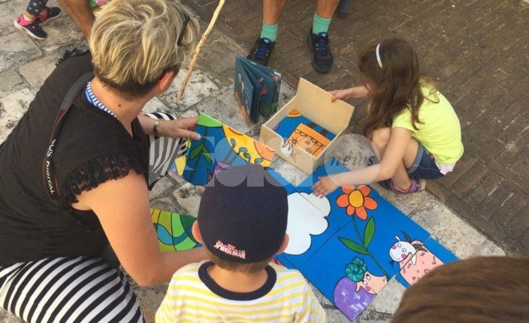 Il programma di Assisi Fa Storie 2019 presentato a Perugia: gli eventi