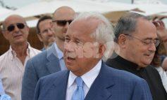 Carlo Giulietti della Isa di Bastia Umbra tra i Cavalieri del lavoro 2019