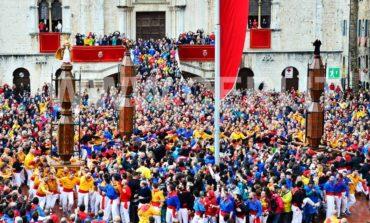 Ceri di Gubbio 2019, l'Alzata in diretta streaming: come vederla
