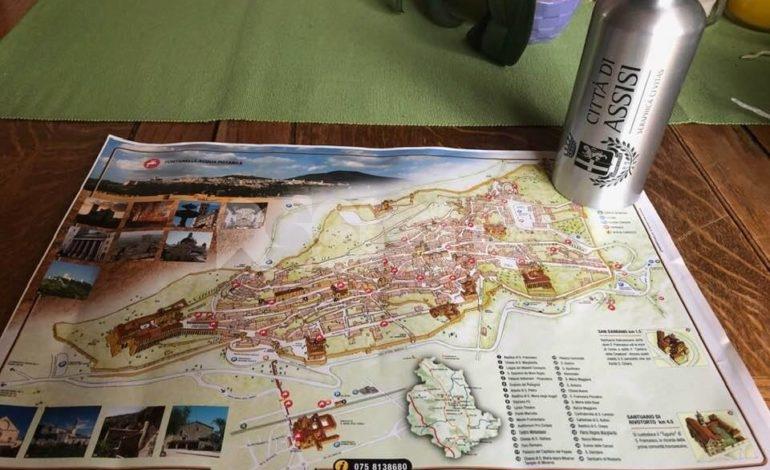 Riattivate le fontanelle di Assisi: succederà durante Birba chi legge 2019