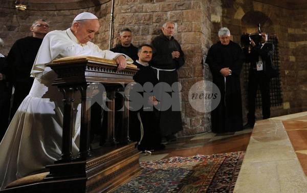 Economy of Francesco, oggi video messaggio del Papa ai giovani