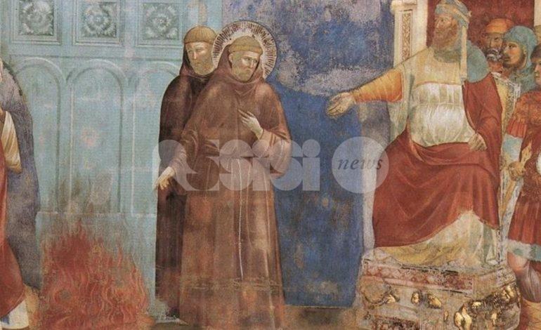 Una mostra fotografica sull'incontro tra San Francesco e il Sultano