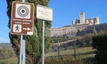 Benvenuti al sito Unesco di Assisi, concluso il progetto finanziato dal Mibac