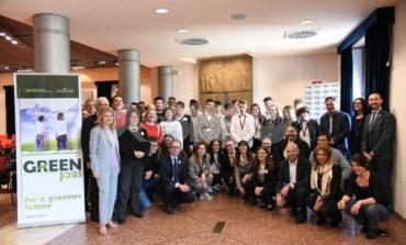 Green Jobs 2019, l'Umbria vince la finalissima nazionale (foto+video)