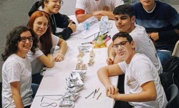 Olimpiadi della Matematica 2019, scientifico di Assisi miglior scuola umbra