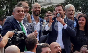 "Stefano Pastorelli: ""Europee 2019, con me la Lega punta sull'Umbria"""