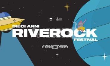 Il programma di Riverock Festival 2019: produzioni, danza e musica d'autore