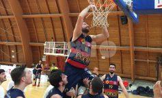 Basket, Virtus Assisi è promossa in Serie C Gold! Vittoria a Teramo 65-67