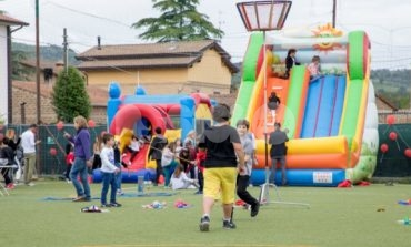 Work Off 2019, grandissimo successo a Petrignano d'Assisi