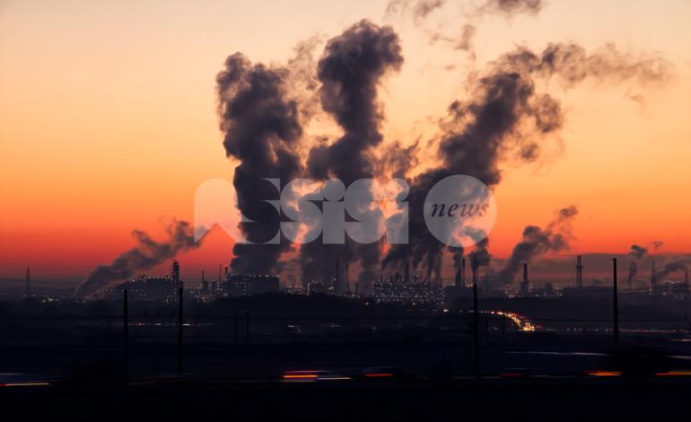 Inquinamento ambientale, il Serafico di Assisi ne parla a Caserta