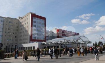 Bastia Umbra, operaio folgorato: è salvo, ma in stato di choc