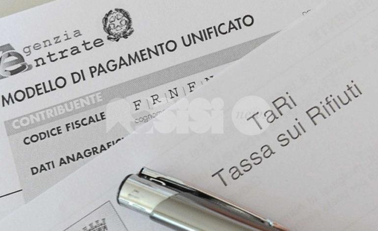 Bollette inviariate per la Tari, il consiglio di Assisi approva la decisione del sindaco