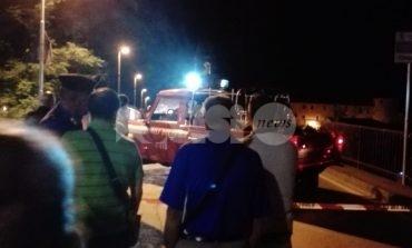 Ingente perdita di gas metano a Petrignano, guasto risolto