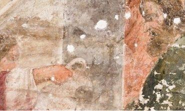 A Bettona un affresco con due Giuda: in Umbria una rara e unica versione dell'Ultima Cena