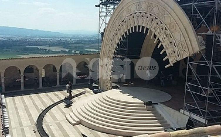 Gli ospiti di Con il cuore 2019: ad Assisi Dear Jack, Nek, Nigiotti (e altri)