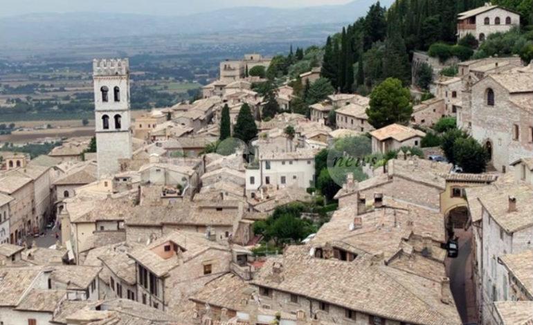Assisi per gioco e per amore presentato sabato a San Rufino