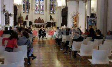 Chiese Aperte, grande successo per l'iniziativa a Bastia Umbra (foto)