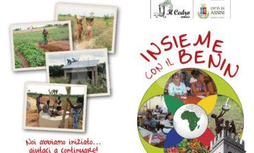 Insieme con il Benin, ad Assisi dal 5 al 9 giugno si riflette sull'emigrazione