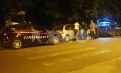 Tentato furto con scasso (e per noia) alla scuola di Cannara: due nei guai