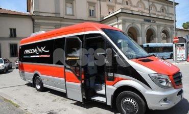 FrecciaLink 2019, confermate le partenze da Assisi; e l'Alta velocità si ferma a Chiusi