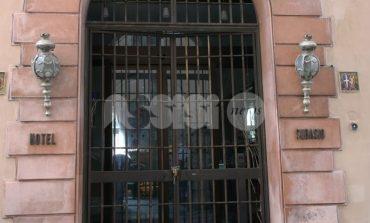 """Hotel Subasio, la Casa di riposo: """"Da Catalano dichiarazioni fuorvianti"""""""
