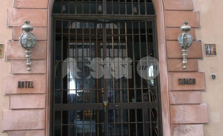 """Hotel Subasio, Luigi Catalano: """"Si accetti un amministratore giudiziario"""""""