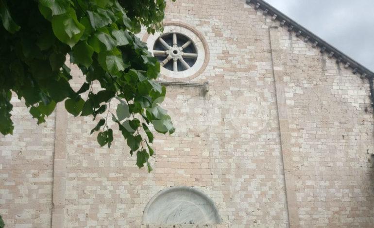 La lunga notte delle chiese 2019, c'è anche Assisi