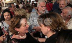 Paola Lungarotti è il nuovo sindaco di Bastia Umbra (foto+video)