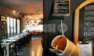 Marco Merli stasera (13 giugno) al Norma Tapas Bar di Bastia Umbra